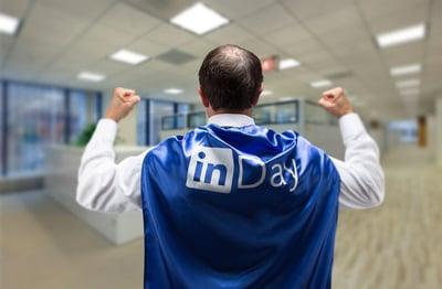 LinkedIn-InDay
