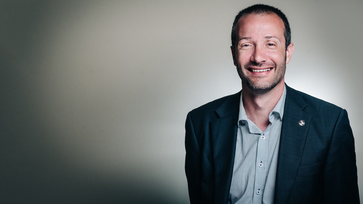 Jamie Getgood - HR Director GM Holden