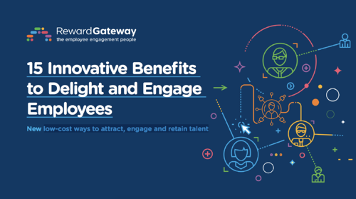15 Innovative Benefits to Delight and Engage Employees