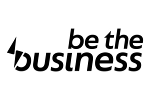 Be The Business logo.001