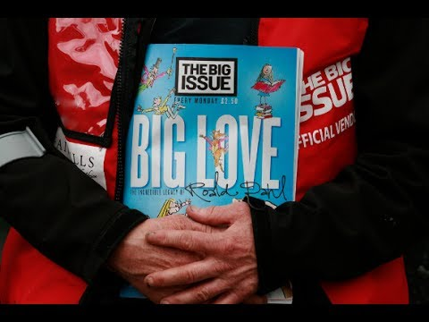 Big Issue 2