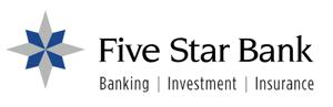 five-star-bank-logo