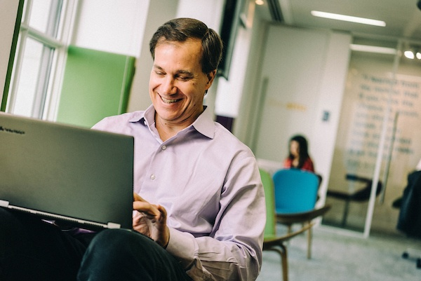 Connect your workforce with transparent communications in company blogs and fresh content--12