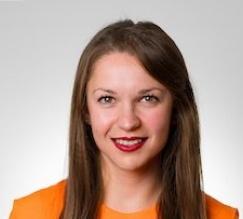 Ivana Yalamova