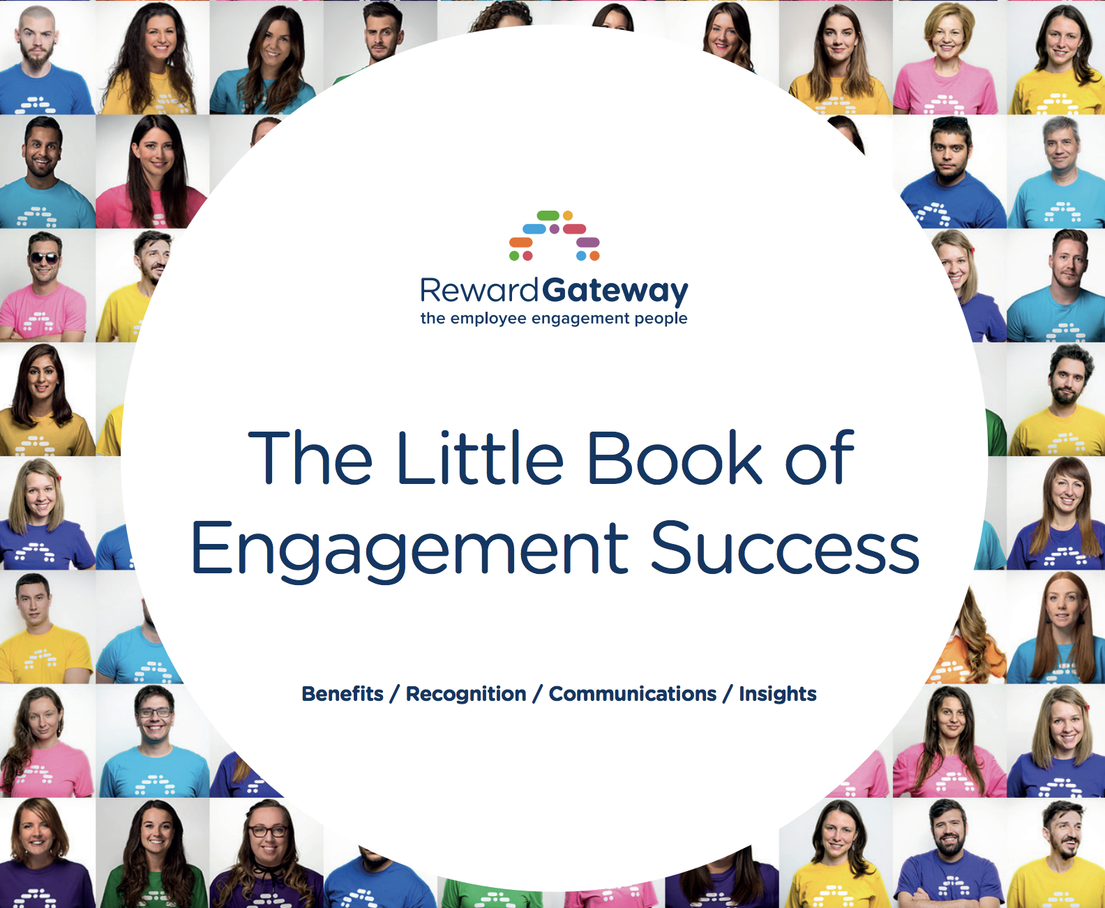Examples of employee engagement programmes