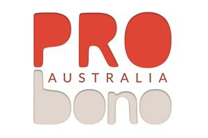 ProBono Australia Logo