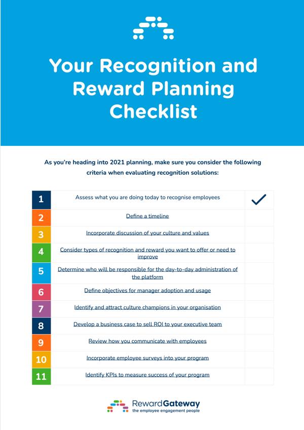 aus-your-recognition-and-reward-planning-checklist