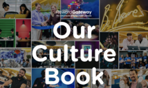 Positive company culture examples