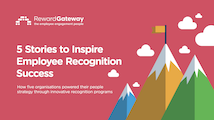 inspire employee recognition success
