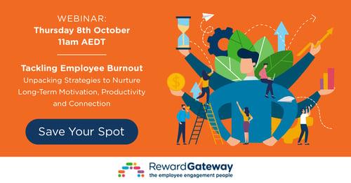 Tackling Employee Burnout