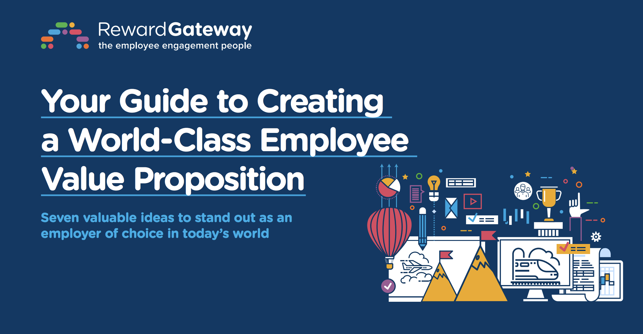 How to improve your employee value proposition
