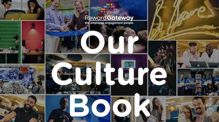 AU-Reward-Gateway-Culture-Book