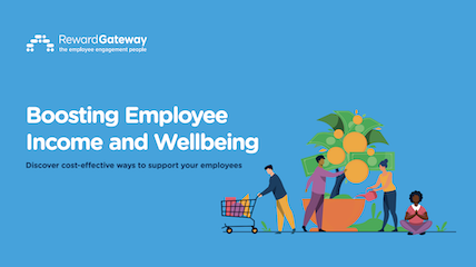 Boosting employee income and wellbeing