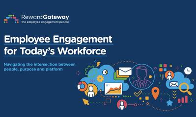 employee engagement for todays workforce