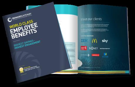 Reward Gateway Employer Information Pack