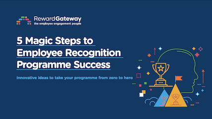 5-magic-steps-to-employee-recognition-programme-success