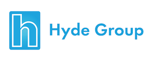 Hyde Group logo