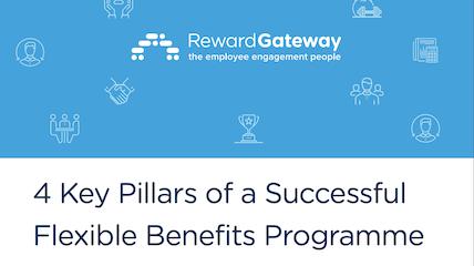 4 Key Pillars of a Successful Flexible Benefits Programme