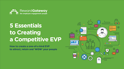 5 Essentials to Creating a Competitive EVP