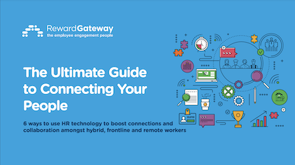 The Ultimate Guide to Connecting Your People