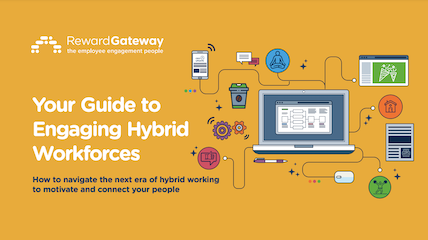 Your Guide to Engaging Hybrid Workforces