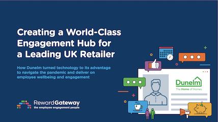 Creating a World-Class Engagement Hub