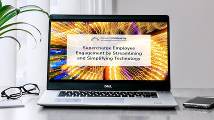 Supercharge Employee Engagement by Streamlining and Simplifying Technology