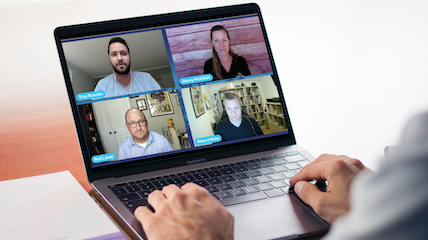 Virtual Culture: The New Employee Experience