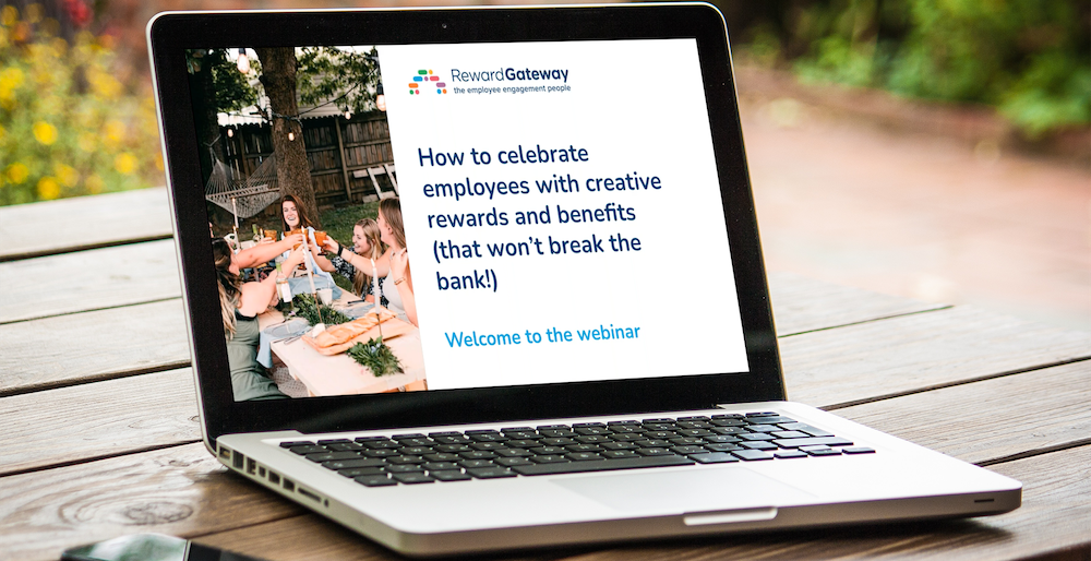 How to Celebrate Employees with Creative Rewards and Benefits