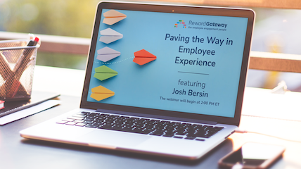 Paving the Way in Employee Experience