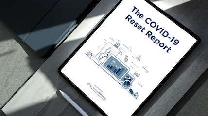 The COVID-19 Reset Report: Key Trends for the Next Era of Employee Engagement