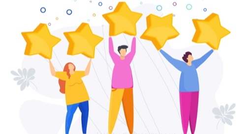 [Blog Post] The power of values-based peer-to-peer recognition