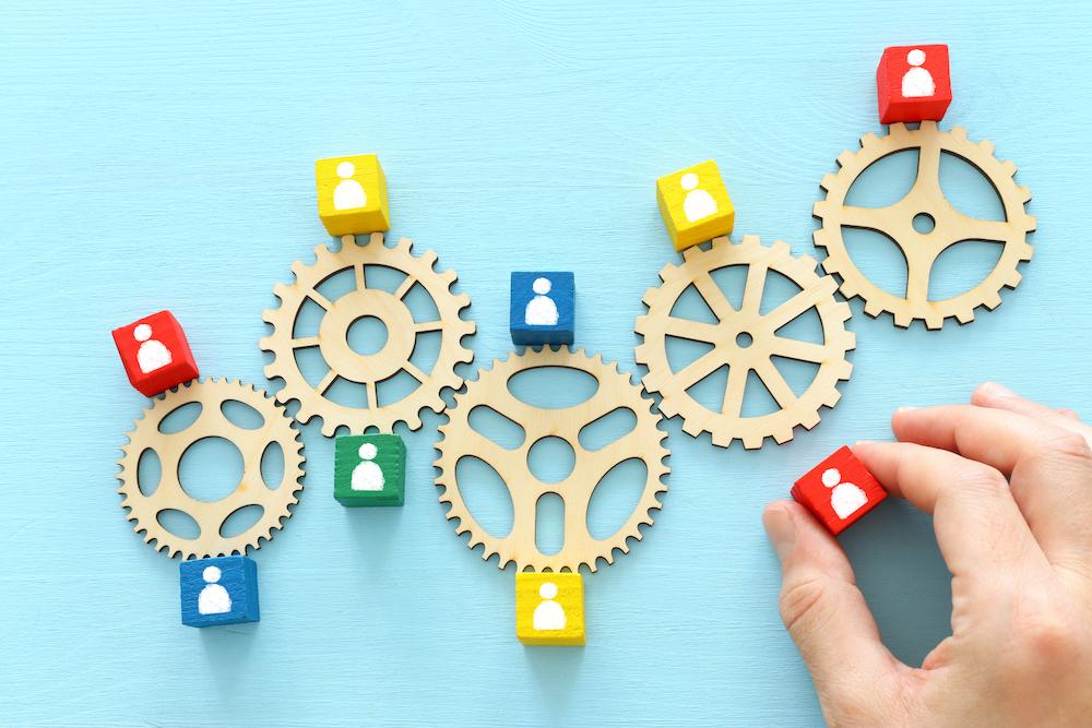 Motivating a hybrid workforce
