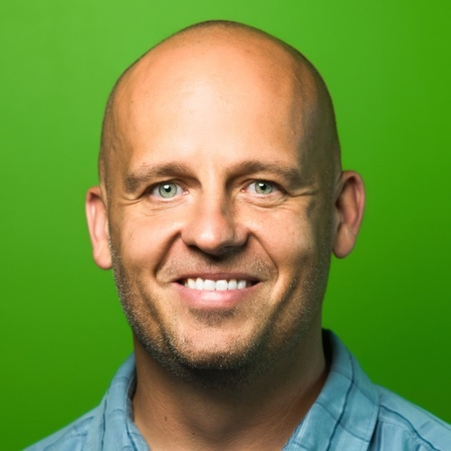Jeff Adams - Chief Revenue Officer at BambooHR