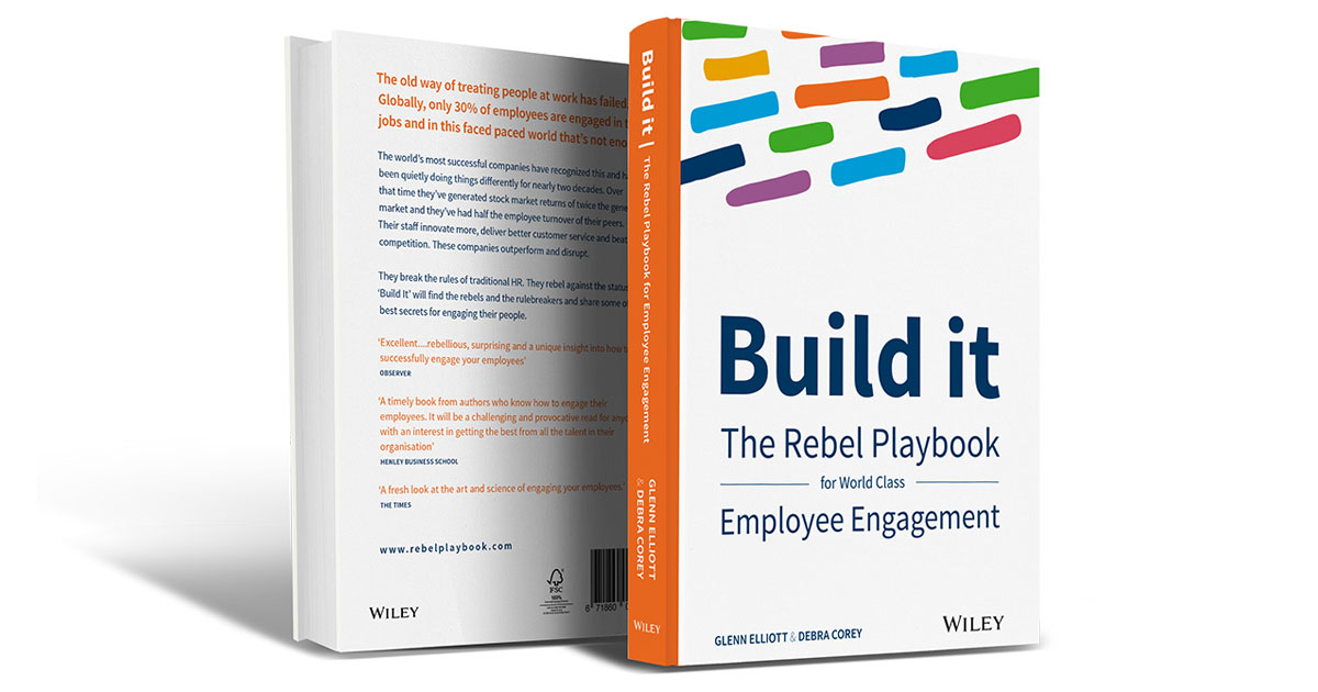 employee engagement case studies hospitality Kahn's employee engagement theory served as many hospitality researchers have how millennial employees perceived engagement a single case study design was.