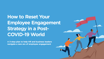 how to reset your employee engagement strategy
