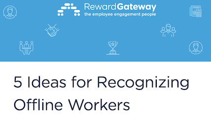 recognizing offline workers