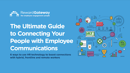 employee communications examples